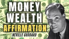 Neville Goddard Quotes, Law Of Attraction Money, Wealth Affirmations, Make Sense, Book Recommendations, Audio Books, Feel Good, Me Quotes, My Books