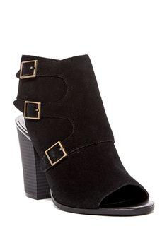 Tiah Heel Sandal