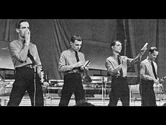 Kraftwerk - Live in Soest (Germany), November 1970 - YouTube