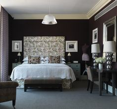 Hotel Chic | Design Lessons From New York's Crosby Street Hotel