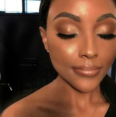 Natural Prom Makeup Black Girl Natural Prom Makeup Black Girl Related posts: 10 Dramatic Prom Makeup Looks Natural and Simple Ideas Nude Wedding Bridal Makeup Inspiration Dark Skin Makeup, Eye Makeup, Hair Makeup, Makeup Emoji, Makeup Geek, Makeup Brushes, Natural Summer Makeup, Natural Makeup Looks, Black Girl Makeup Natural