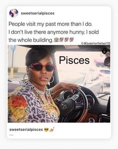 All About Pisces, Pisces And Taurus, Pisces Girl, Pisces Moon, Zodiac Signs Pisces, Pisces Quotes, Zodiac Signs Astrology, Pisces Facts, Zodiac Memes