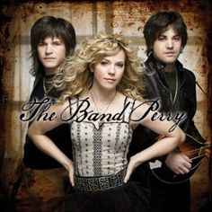 Shop and Buy The Band Perry sheet music. Piano/Vocal/Guitar sheet music book by The Band Perry : Alfred Music at Sheet Music Plus: The World Largest Selection of Sheet Music. Country Music Stars, Country Music Artists, Country Singers, Country Concerts, Country Musicians, The Band Perry, Music Tv, Music Songs, Good Music