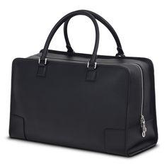 Loewe - Amazona 24H Black | I can totally see myself grabbing one of these. Brilliant.