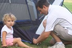The Most Fun You Will Ever Have Camping With Kids