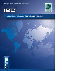 2009 International Building Code®