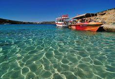 Spiagge - Le più belle di Malta, con tutti i consigli utili e le indicazioni su come arrivare nel mare cristallino di Malta. http://www.marcopolo.tv/malta/malta-spiagge-piu-belle