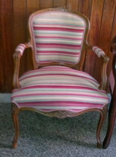 1000 images about butacas on pinterest louis xv chair - Rayas horizontales ...