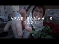 JAFAR PANAHI'S TAXI Trailer | Festival 2015 - YouTube