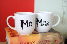 Creative Wedding Ideas for Harry Potter Fans - Save the Date Ticket | Guff