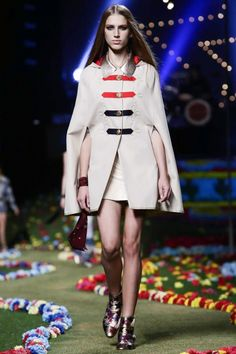 Tommy Hilfiger Ready To Wear Spring Summer 2015 New York - NOWFASHION