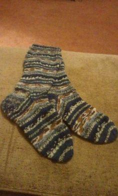 Socks for my Daughterinlaw