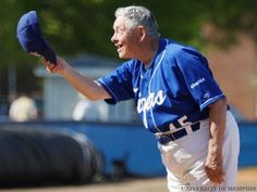 After more than half a century on the diamond at the University of Memphis, Stan Bronson Jr. is more than just a batboy. He's an institution.   As the ...