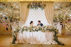 WEDDING | Диковинный сад