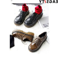 39.38$  Buy now - https://alitems.com/g/1e8d114494b01f4c715516525dc3e8/?i=5&ulp=https%3A%2F%2Fwww.aliexpress.com%2Fitem%2FJapan-street-style-fashion-round-toe-women-thick-sole-platform-Work-oxford-shoes-khaki%2F32779228264.html - Japan street style fashion round toe women thick sole platform Work oxford shoes khaki 39.38$