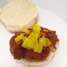 The Slug Burger: A Mississippi Tradition | https://foodiescore.wordpress.com/2015/05/02/the-slug-burger-a-mississippi-tradition/