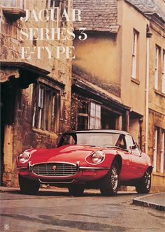 The XK-E, known as the E-Type in the homeland (U.K.), was powered by a 4.2 litre twin-cam 265 hp Six. A V-12 would follow in 1971.