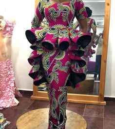 africa fashion in focus, unisex wears. africa fashion in focus, unisex wears. African Party Dresses, African Lace Dresses, Latest African Fashion Dresses, African Dresses For Women, African Print Fashion, Africa Fashion, African Fashion Ankara, African Attire For Ladies, Ankara Styles For Women