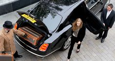 Luxury London Hotel Airport Transfers