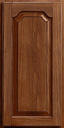 Merillat Masterpiece Cabinetry-Townley Crown Oak Rye With Onyx Glaze from waybuild