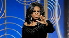 Oprah Winfrey's Entire Golden Globes Speech