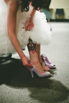 Love your tattoo but need to hide your tattoo for a wedding, work or a special occasion or do you want to coverup a birthmark or scar? Try Tattoo Camo - now in Australia at: http://saremihealthandbeauty.com.au/tattoo_cover_