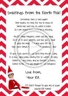 23 Clever DIY Christmas Decoration Ideas By Crafty Panda Diy Christmas Gifts For Family, Christmas Time Is Here, Christmas Decorations To Make, Christmas Crafts, Holiday Decor, Clever Diy, Elves, Elf On The Shelf, Diy Tutorial