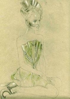Natasha Poly illustration