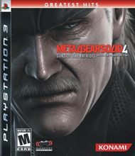 Metal Gear Solid 4 - Graphics, sound story, game play... Everything about this game was awe-inspiring.