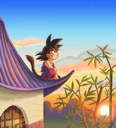 21 Best Son Goku Images Drawings Saint Seiya Caricatures