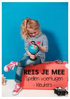 Thema vervoer; spellen voor kleuters Too Cool For School, Transportation, Exercise, Teaching, Children, Sports, Projects, Rondom, China