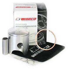 Wiseco KTM/Husqvarna 125 SX/EXC/TC/TE 54mm Piston Kit