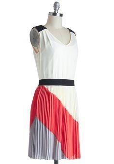 Tüm Akordeon Elbise Plan | Mod Retro Vintage Elbiseler | ModCloth.com