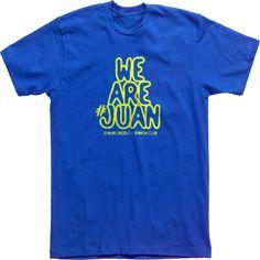 class shirts Spanish t