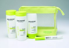 Born 2 impress: Born 2 Impress Back to School With Pevonia Botanica -Blemished SkinThe SpaTeen Kit Review and Giveaway