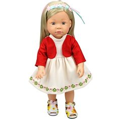 Playdate Pants   Free Sewing Pattern   American Girl Wellie Wishers Doll Clothes Pattern – Sunset Family Living