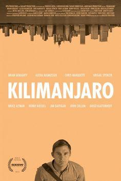 Kilimanjaro Movie Poster
