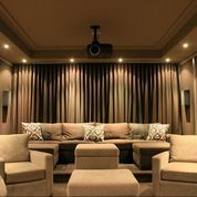 1000 Images About Media Theatre Room On Pinterest