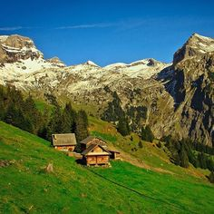 """""""The mountains are calling I must go. There are so many gorgeous areas to explore in Switzerland and Lauterbrunnen is one of them. Such a beautiful area. Travel With Kids, Family Travel, The Mountains Are Calling, John Muir, Family Adventure, Family Goals, Switzerland, Travel Inspiration, Beautiful Places"""