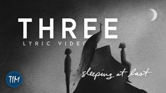 """Three"" Lyric video - Sleeping at Last Enneagram Type 3, Sleeping At Last, Sing Me To Sleep, Tired Of Work, Broken Soul, Love Memes, Staying Positive, Im Trying, In The Flesh"