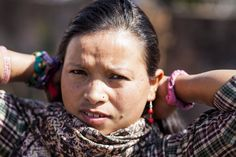 Reena is one of our 1000 Shillings women from Nepal!
