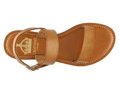 Crown Vintage Dutch Flat Sandal | DSW