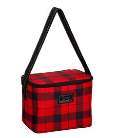Another great find on #zulily! Slumberjack Ferris Cooler Lunch Bag #zulilyfinds