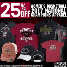 28 Best Gamecocks WBB National Champions images in 2017 | South