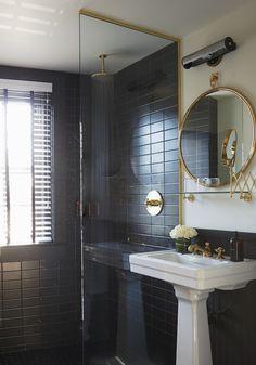 Dean Providence Bathroom