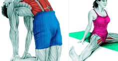 Identify the muscle you're working—and whether you're doing it properly.