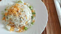 Aymajames: Ensalada de arroz