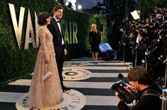Photos: Photos: The 2013 Vanity Fair Oscar Party | Vanity Fair