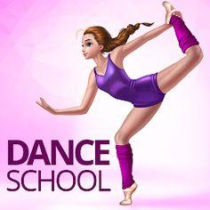 Download & Install - Icing On The Dress 1.0.7 Apk Ballerina Dancing, Ballet Dance, School Girl Games, Hip Hop Dance Classes, He Has A Girlfriend, Dance Dreams, Star Girl, Dance Studio, Dance Moves