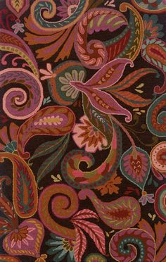 Oriental Weavers Eden ED87103 Brown